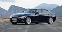 BMW 328i, Sport Line Body Kit